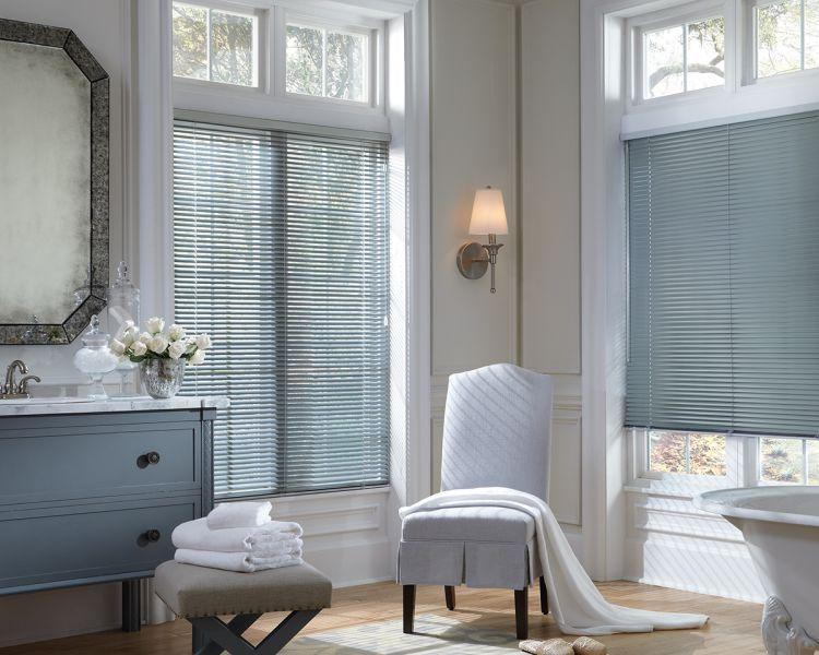 Custom Window Treatments Product Gallery Modern Window