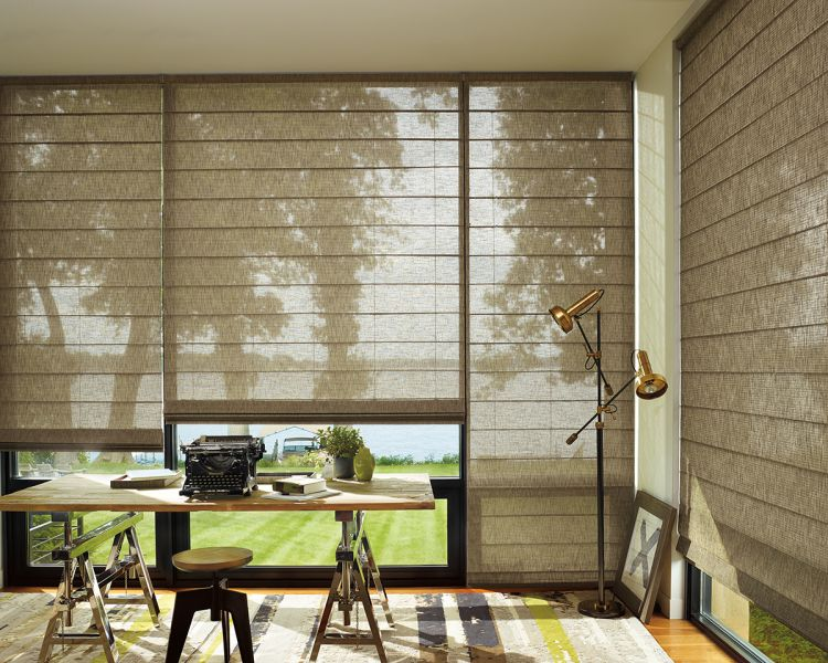 Commercial Window Treatments & Coverings - Commercial Window ...
